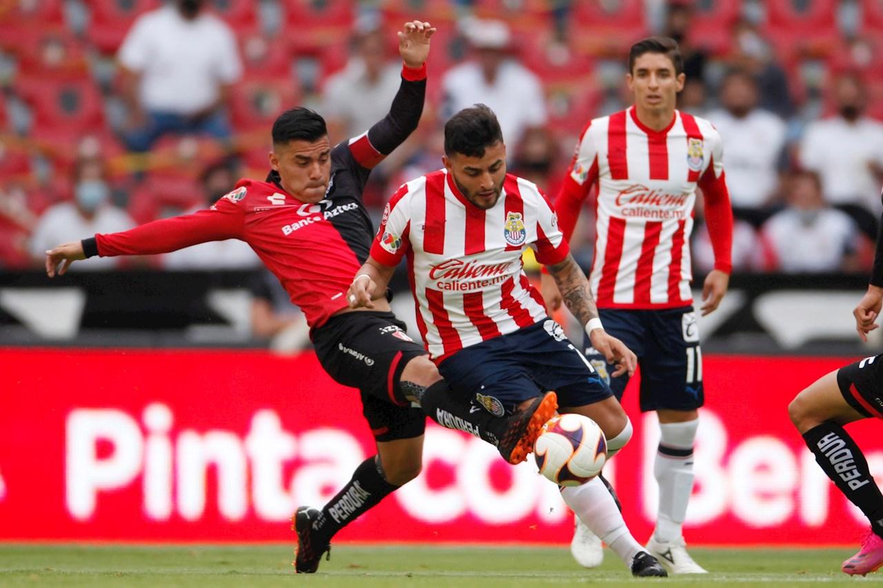 Liga MX Liguilla