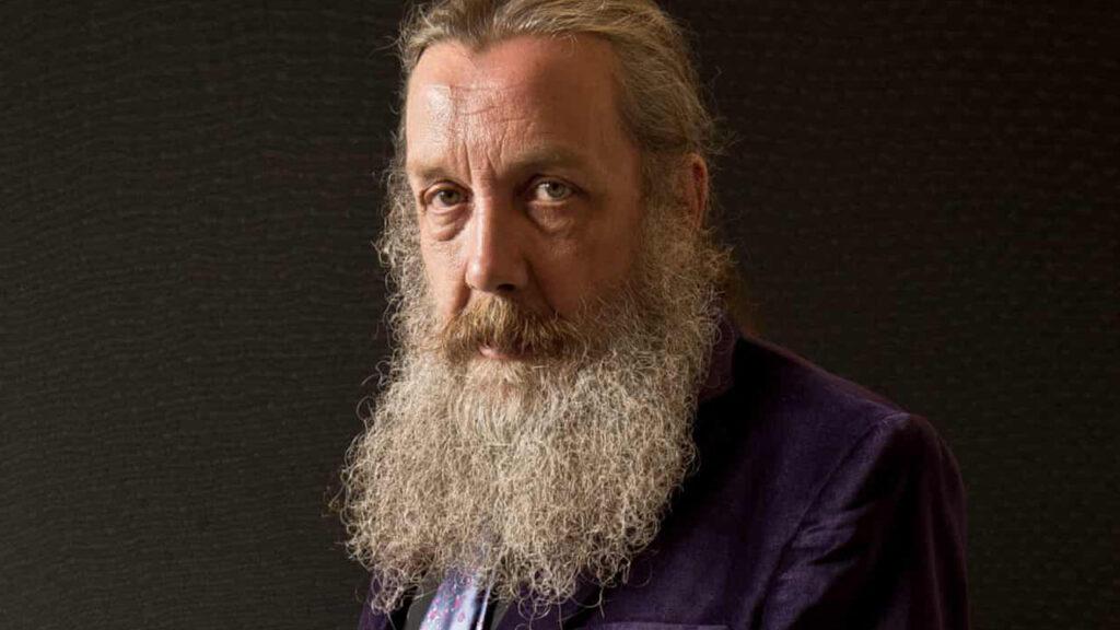 'Estoy lleno de ficción': Alan Moore anuncia una epopeya fantástica de cinco volúmenes