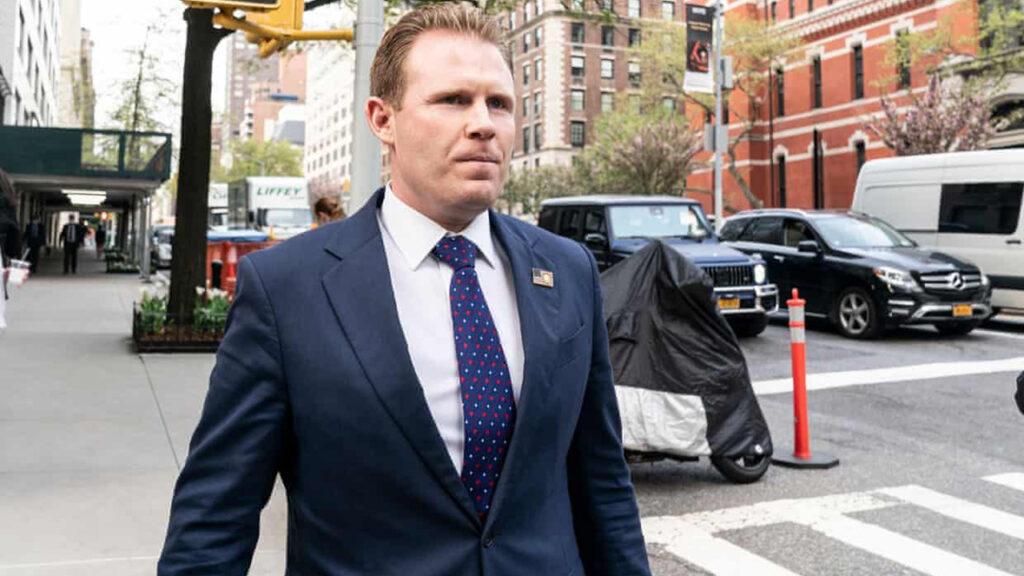 Andrew, el hijo de Rudy Giuliani, anuncia su candidatura como gobernador de Nueva York