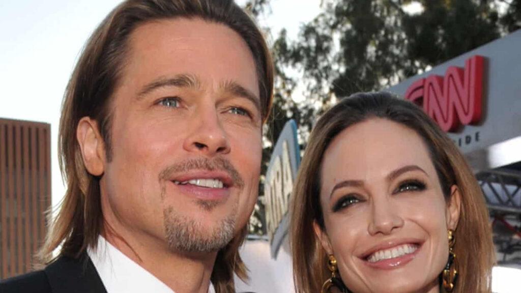 Angelina Jolie y Brad Pitt tendrán custodia compartida de sus hijos