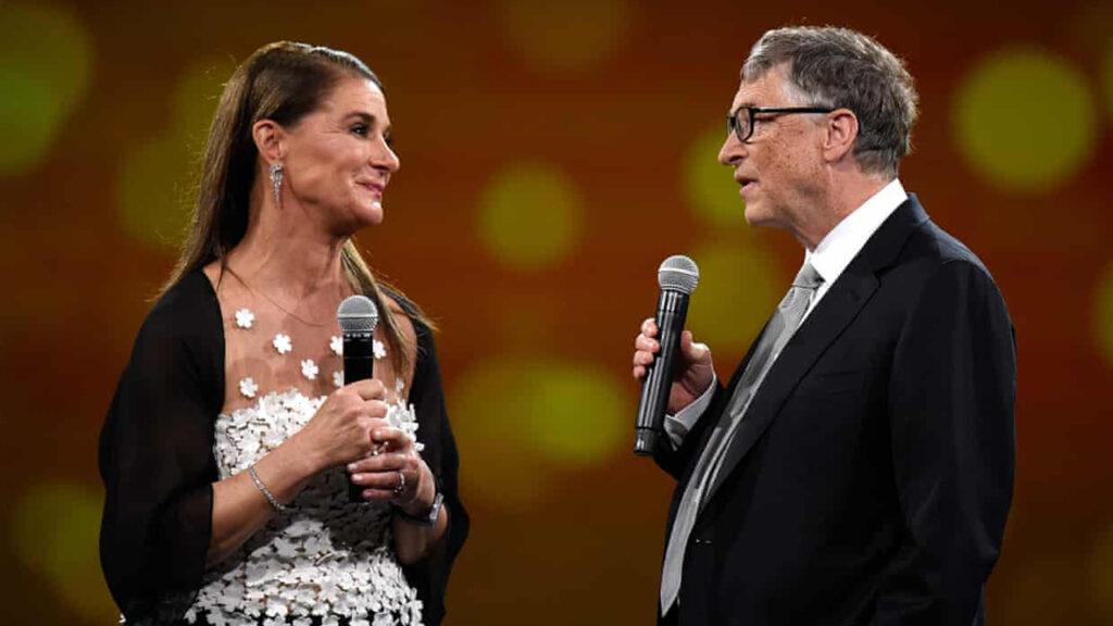 Cuando los ricos se divorcian: ¿Qué les depara el futuro a Bill y Melinda Gates?