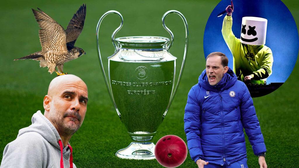 La final de la Champions League: uniformes, charlas tácticas y otros datos curiosos
