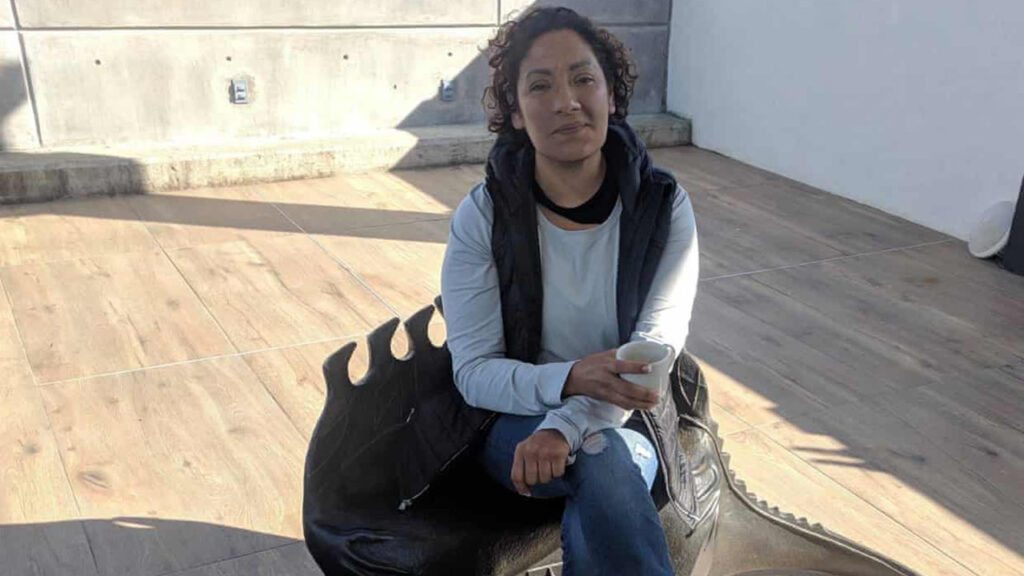Detienen a alcaldesa de Nochixtlán y dos funcionarios por la desaparición de una activista