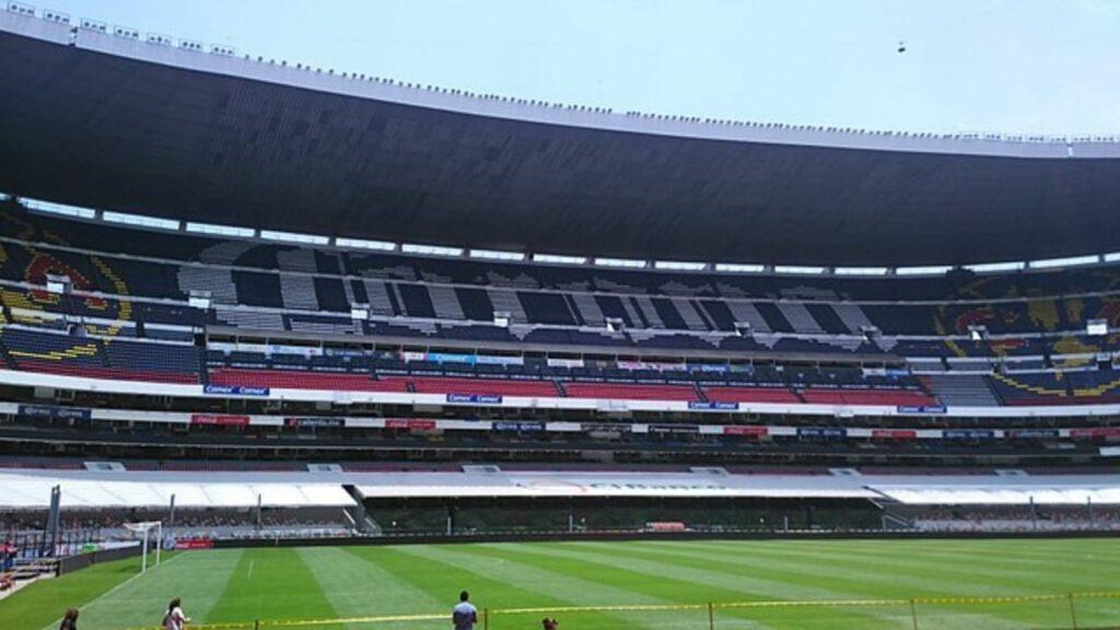 ¿Quieres ir al Estadio Azteca el fin de semana? Estos serán los lineamientos