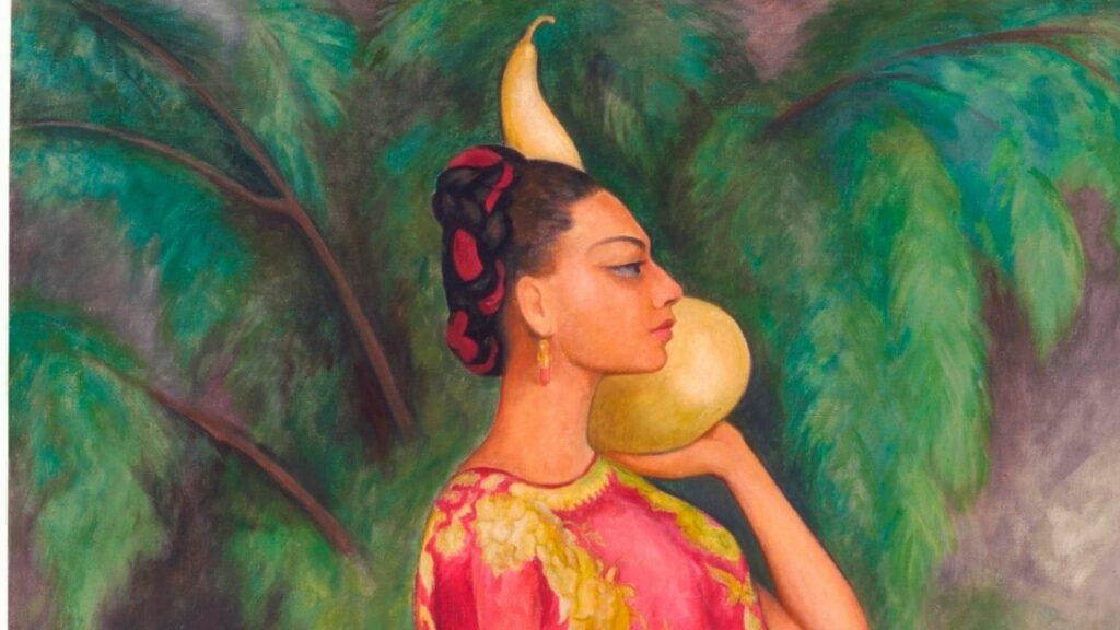 Cuadro de Diego Rivera se convierte en el segundo más caro del artista