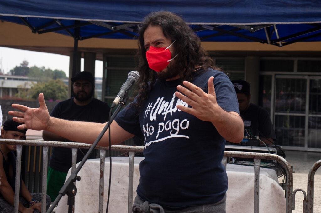 Incertidumbre laboral: el reto de ser profesor de asignatura en la UNAM