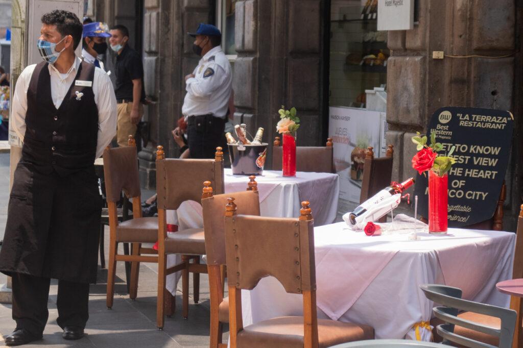 'No es un día perdido, pero sí castigado': así se vivió el 10 de mayo en los restaurantes