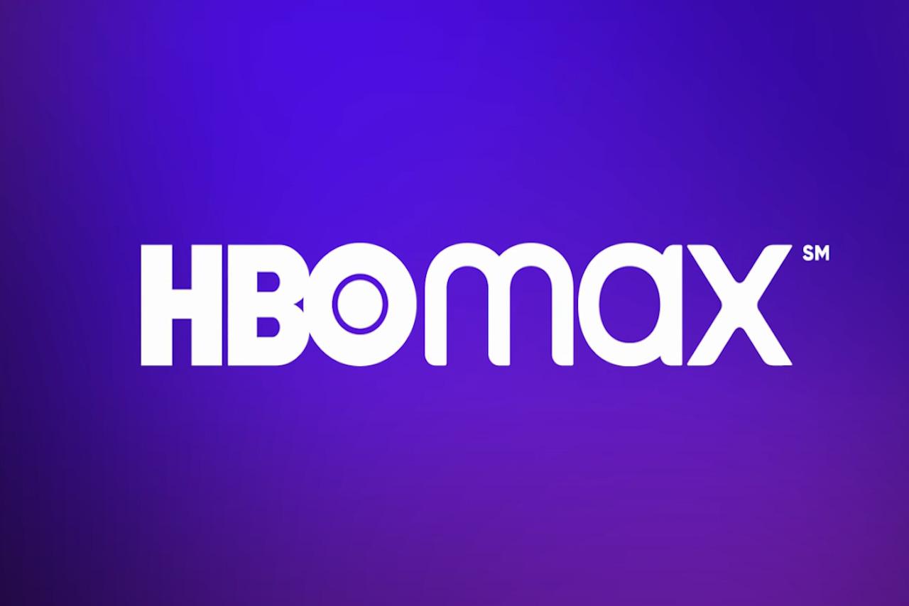 Logo de HBOMax
