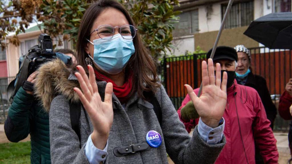 Se hizo a un lado al establishment político de Chile, ahora hay esperanza de cambio