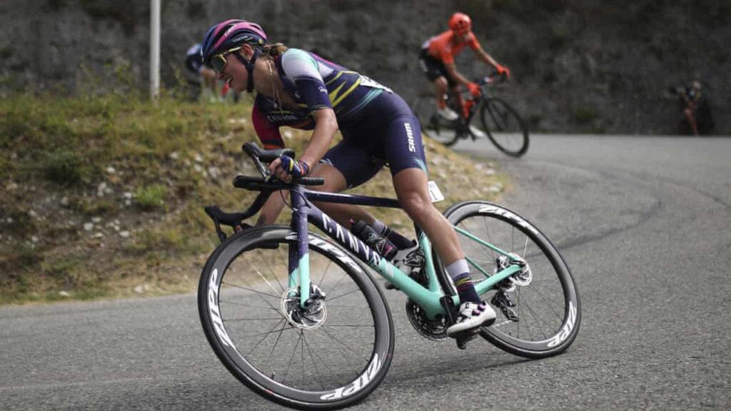Los organizadores del Tour de Francia revelan que la carrera para mujeres se reactivará en 2022