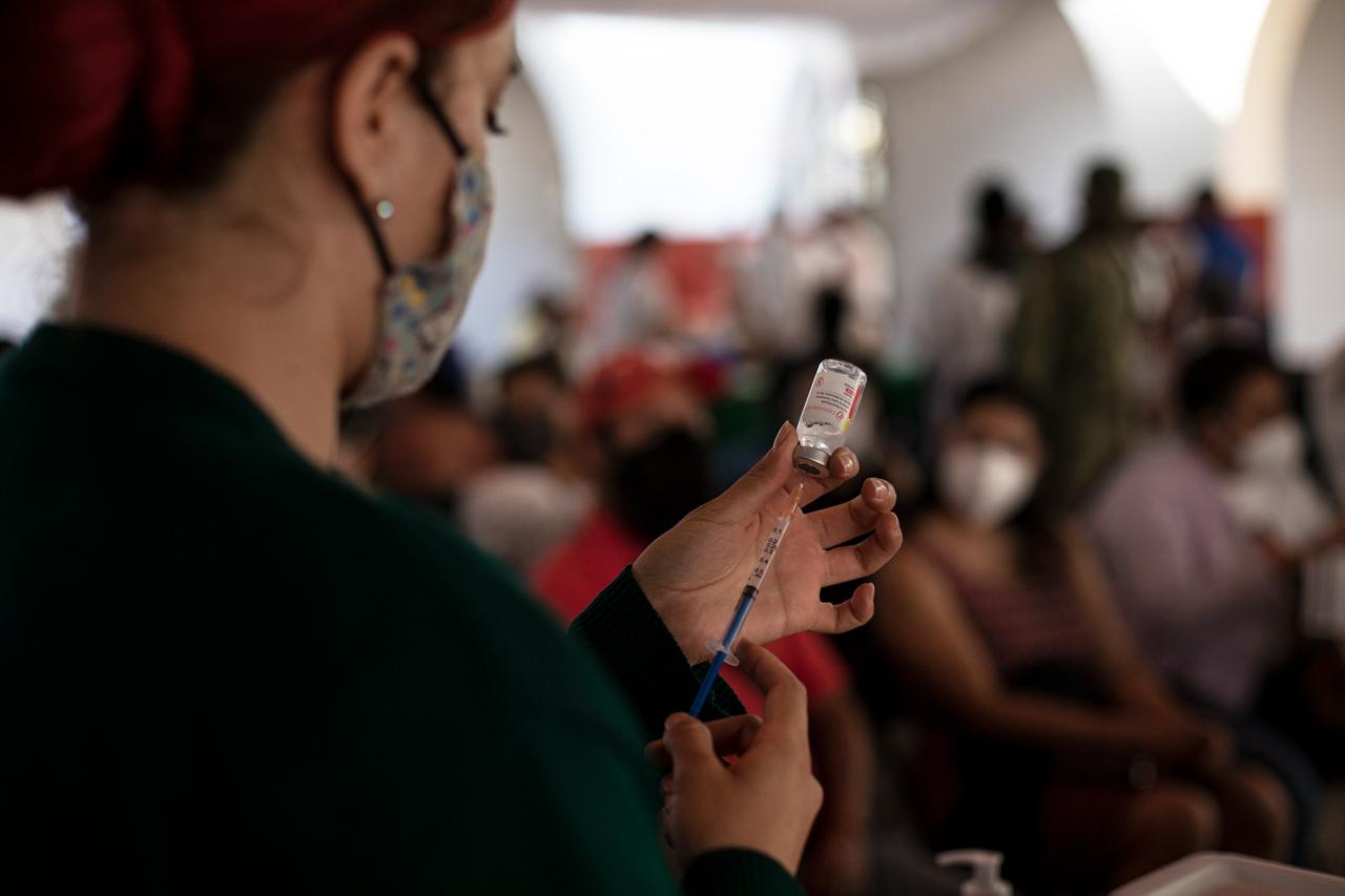 vacuna a profesores cdmx