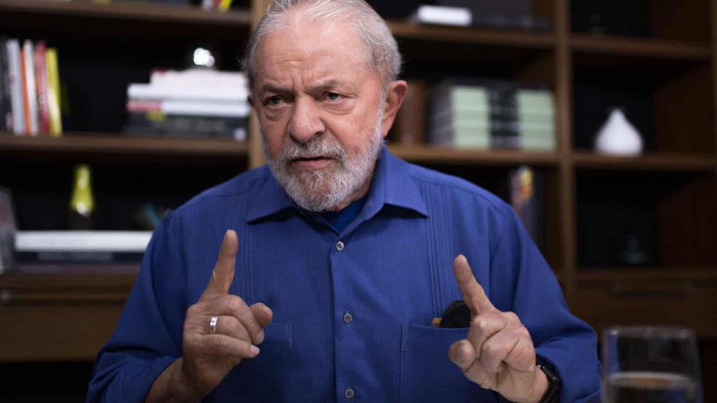 'Brasil es un paria global': Lula habla de su plan para acabar con el reinado del 'psicópata' Bolsonaro
