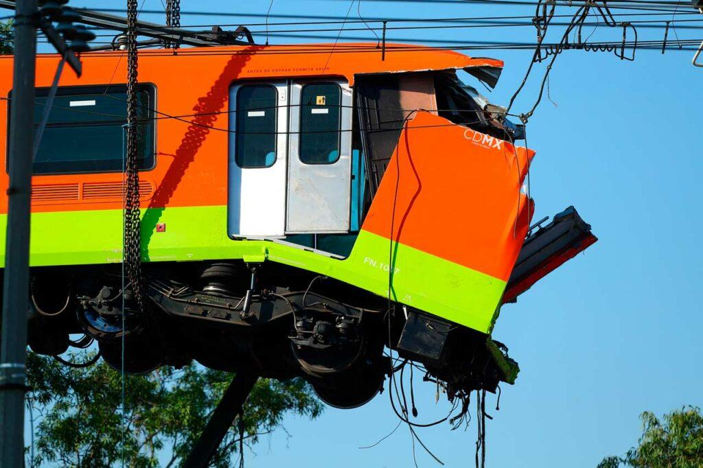 El Gobierno de CDMX entregó 53 mdp para indemnizar a víctimas de la Línea 12