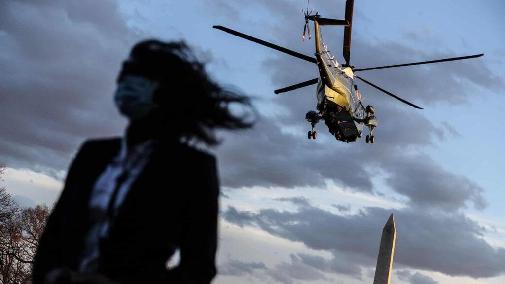 Reseña de 'Zero Fail': Los agentes del Servicio Secreto de EU como protectores presidenciales (y universitarios borrachos)