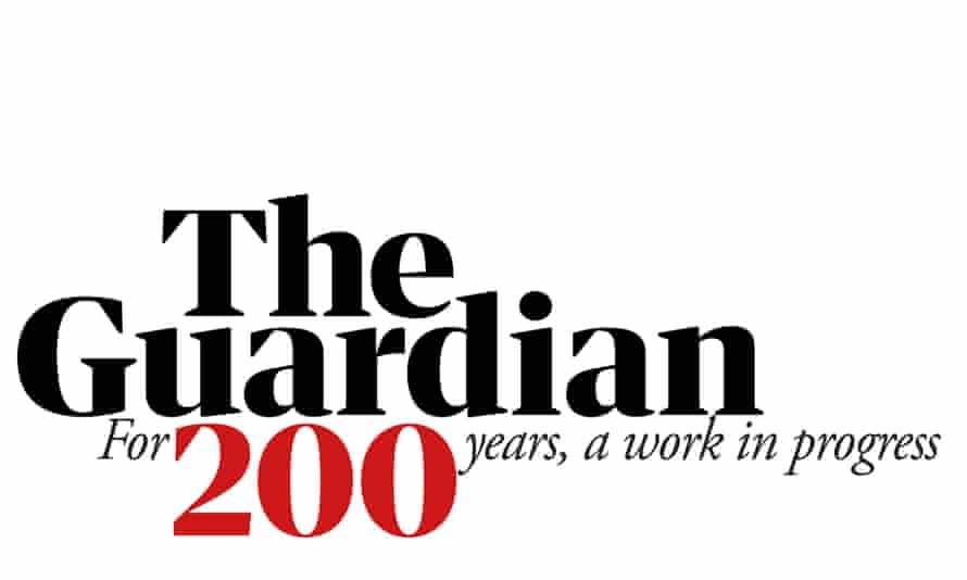 El diario británico The Guardian cumple 200 años