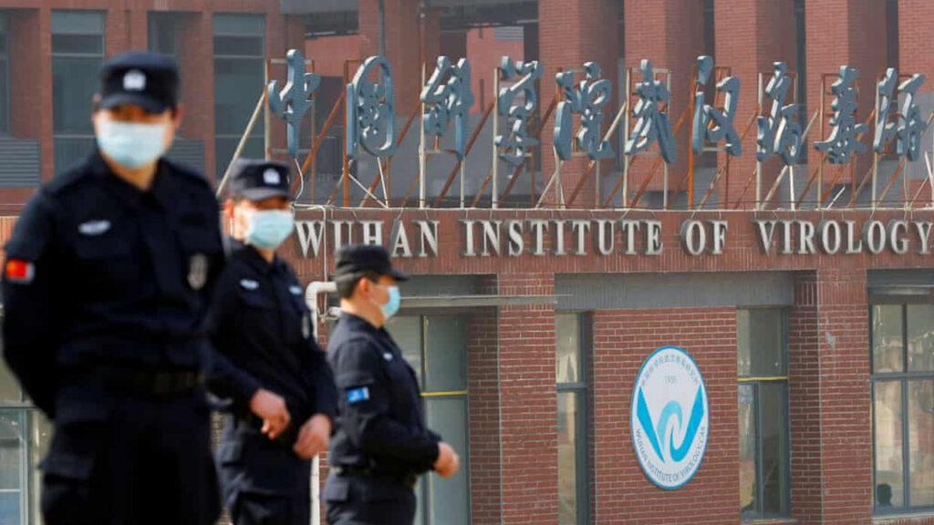 China rechaza el llamado de Biden para examinar las teorías del origen del Covid