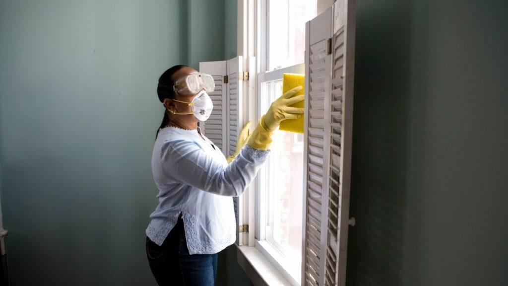 Materiales antibacteriales, la tendencia que busca crear espacios más saludables