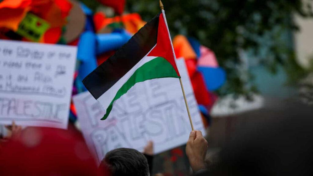 El financiamiento de EU hizo posible los bombardeos de Israel sobre Gaza, ¿cuándo se detendrá?