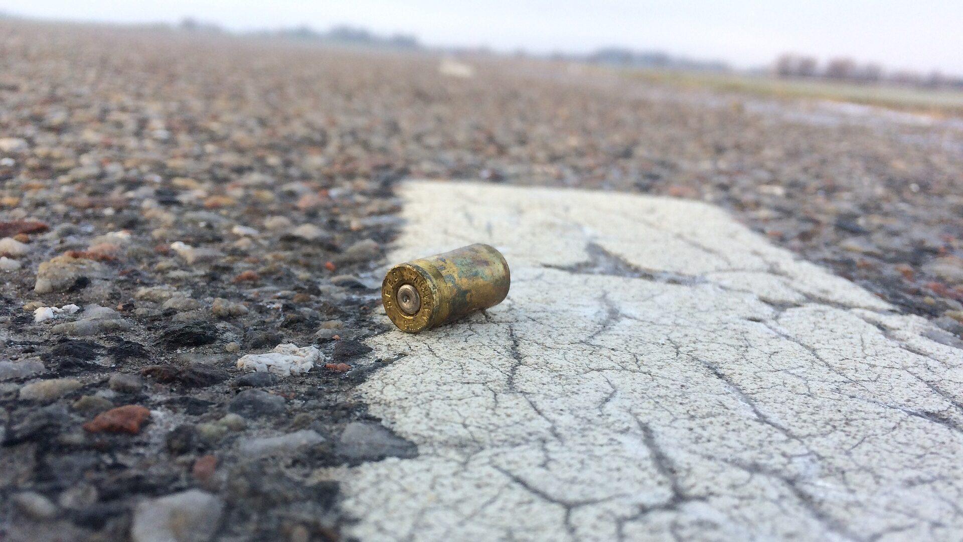 disparo homicidio
