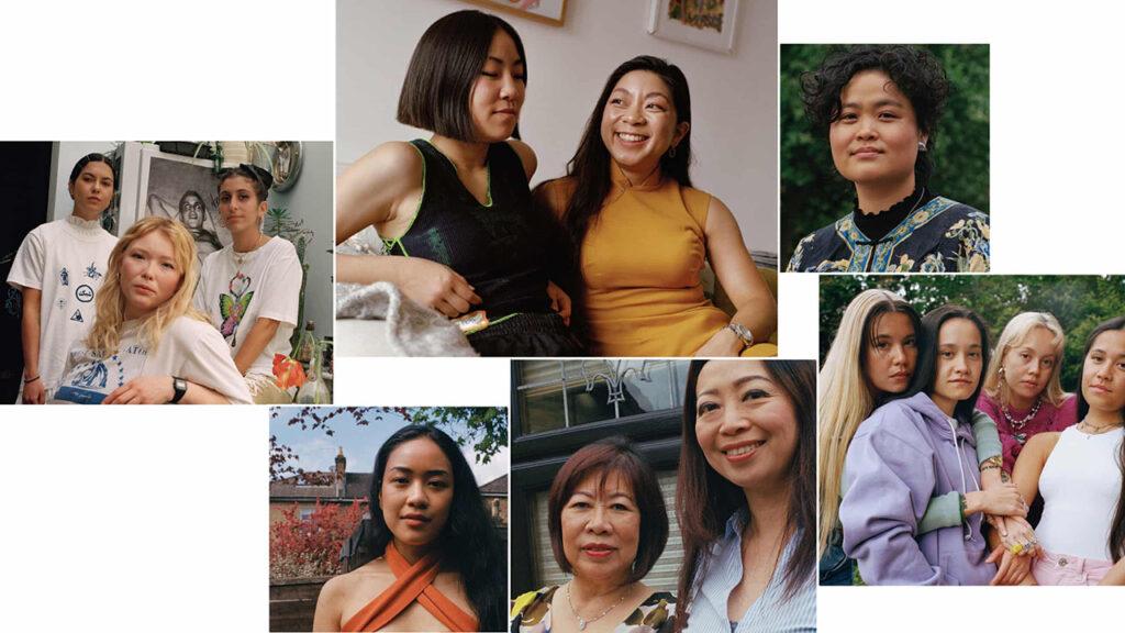 Enfrentando el odio contra los asiáticos: un ensayo fotográfico