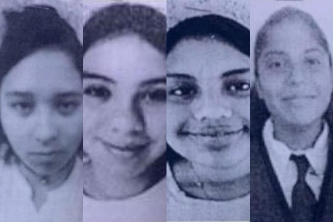 fichas de las adolescentes desparecidas jalisco