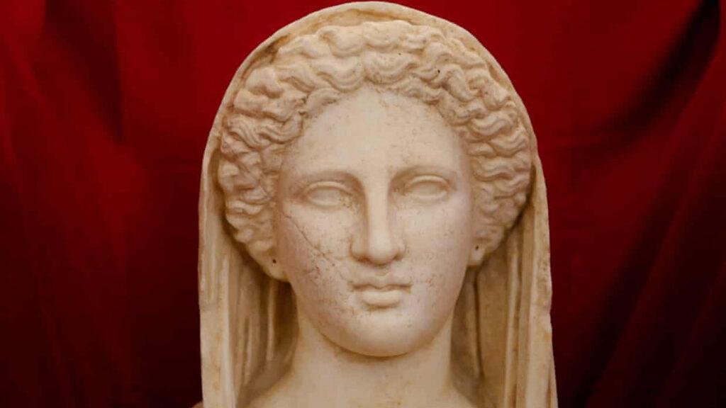 El Museo Británico ayudará a devolver una estatua robada de 2,000 de antigüedad a Libia