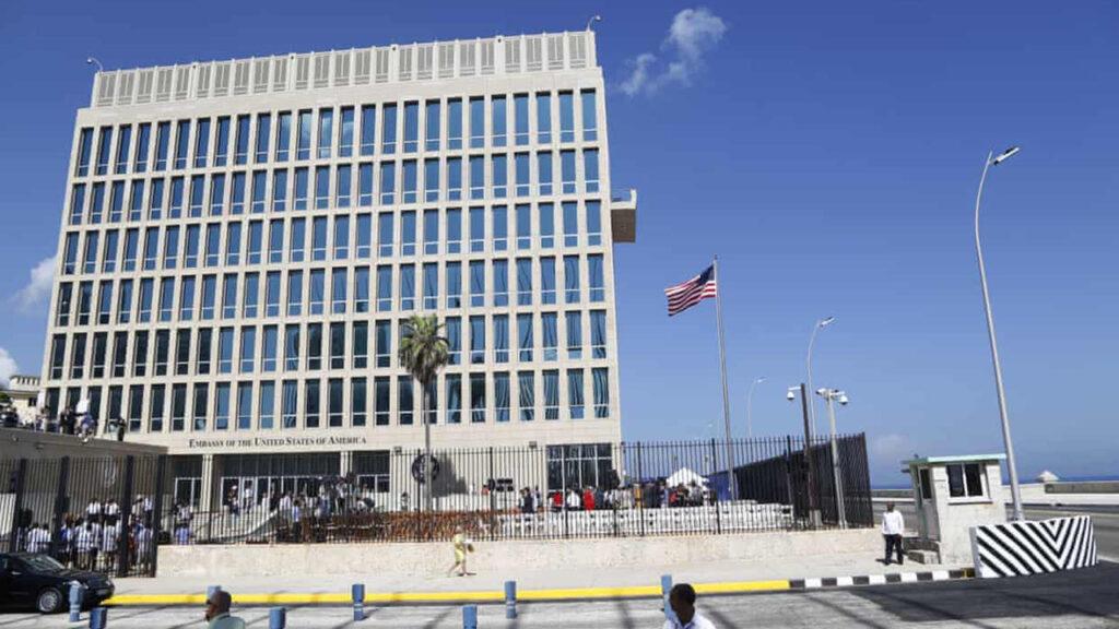 Autoridades de EU confirmaron 130 incidentes relacionados con el misterioso 'Síndrome de la Habana' que ocasiona lesiones cerebrales