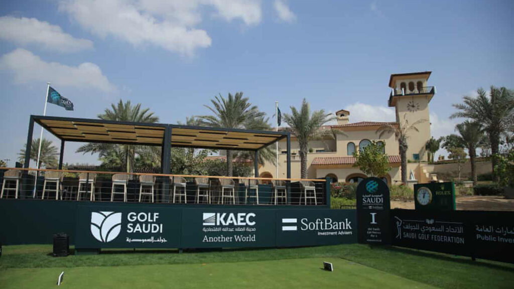 Después de la revuelta del futbol, ¿dónde está el clamor por la ruptura del golf liderada por Arabia Saudita?