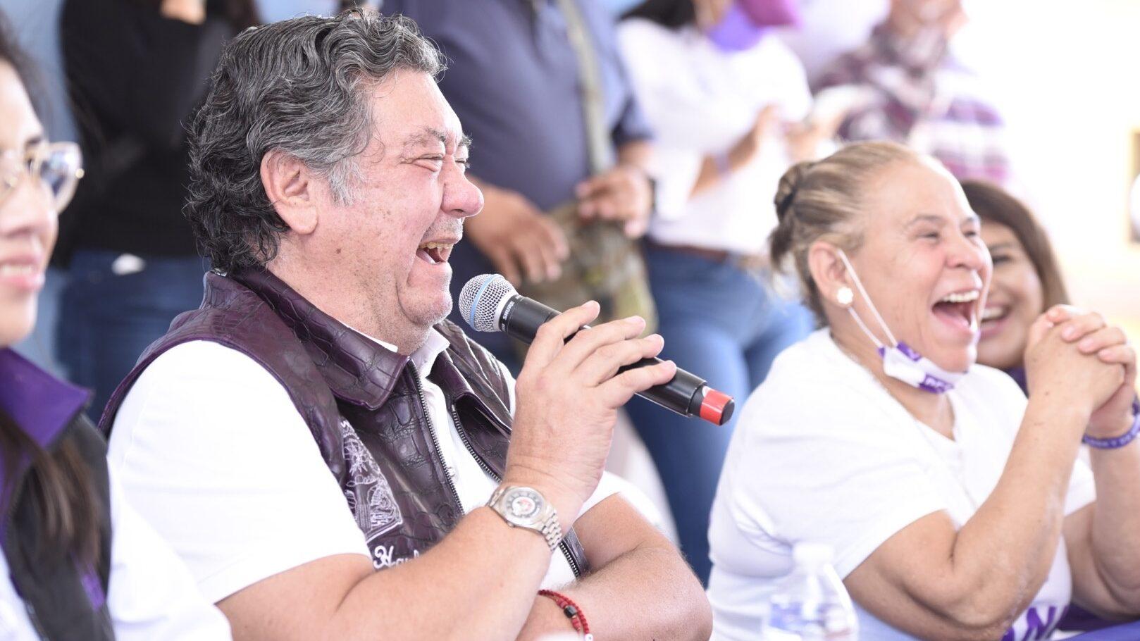 Jorge Hank Rhon PRI PES Baja California
