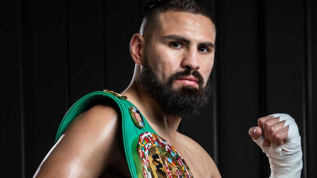 'El box me define, pero disfruto compartir mi gloria con los menos afortunados': José Ramírez