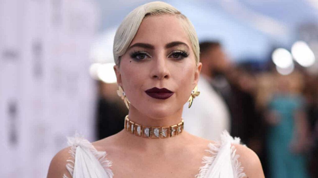 Lady Gaga revela que la violación que sufrió cuando era adolescente le ocasionó un 'colapso psicótico' y un embarazo