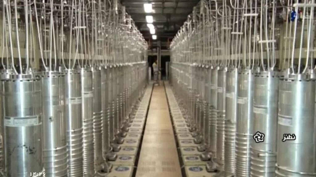 Irán y el organismo de control nuclear de la ONU acuerdan la extensión de las inspecciones