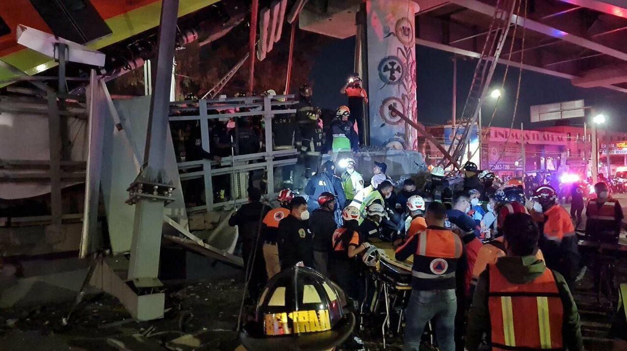 Protecciión civil heridos