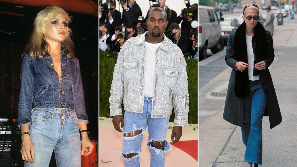 Skinnies RIP. ¿Qué sigue para los jeans?