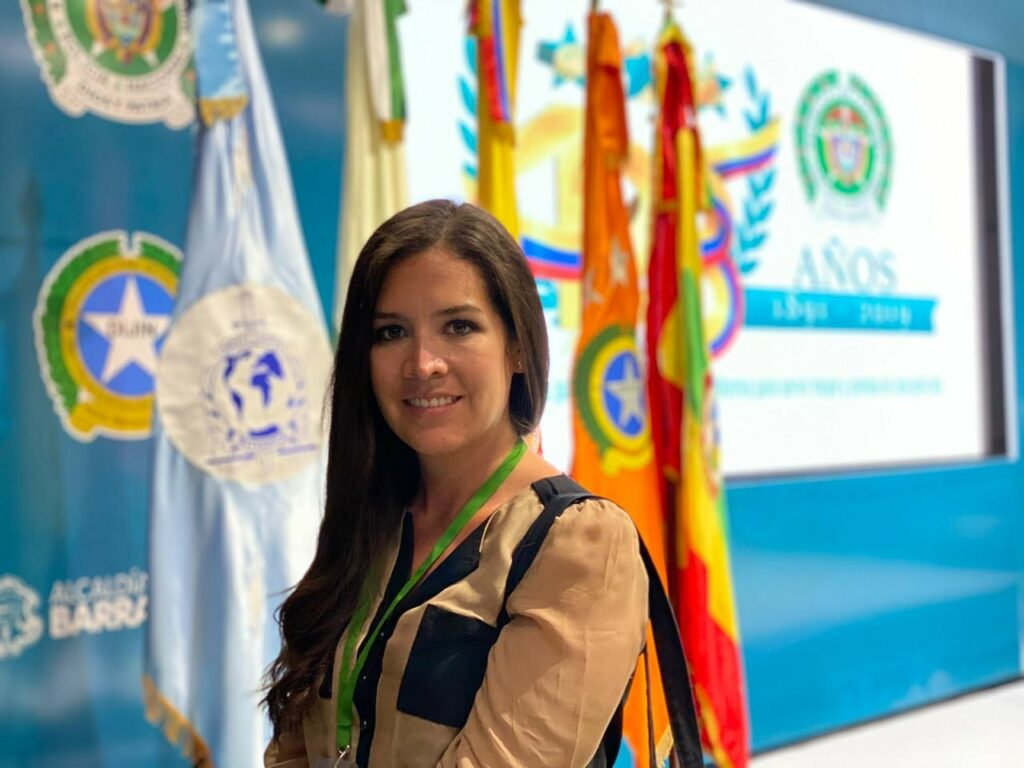 Una mexicana al frente de la CIDH es una oportunidad para la región: presidenta de Amnistía Internacional México