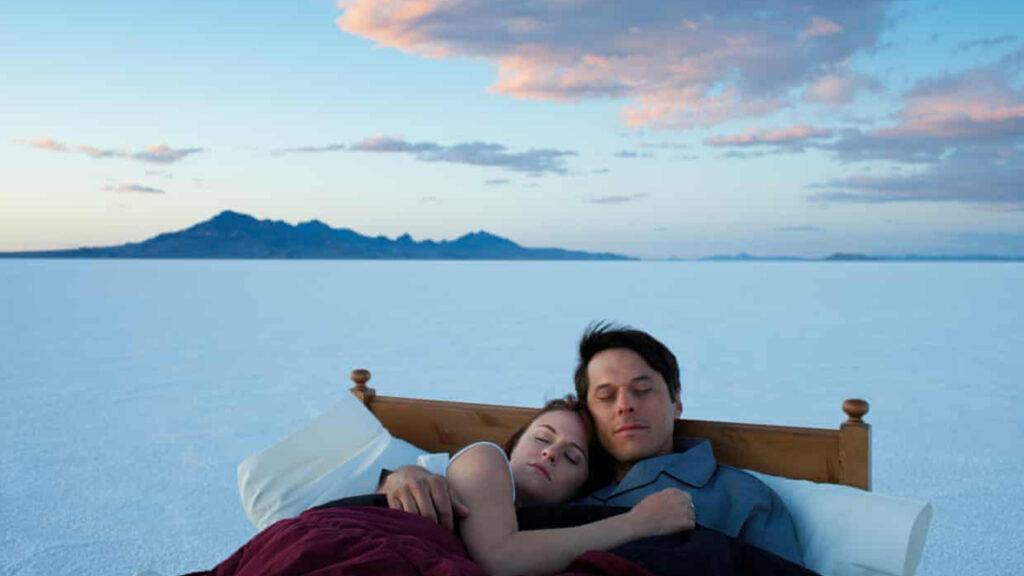 Los sueños extraños nos entrenan para lo inesperado, según una nueva teoría