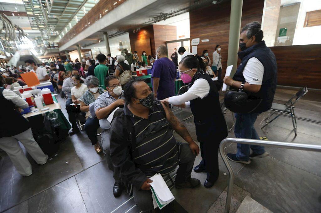 Este jueves comienza la vacunación en municipios fronterizos de Chihuahua