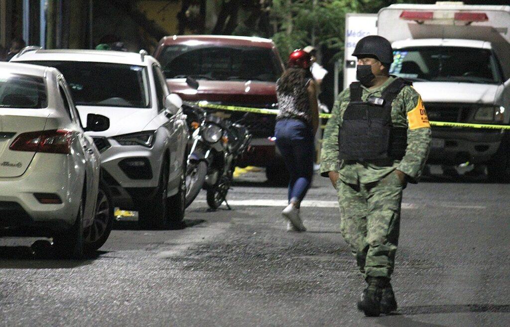 21 de 35 aspirantes asesinados en el proceso electoral eran mujeres, dice informe