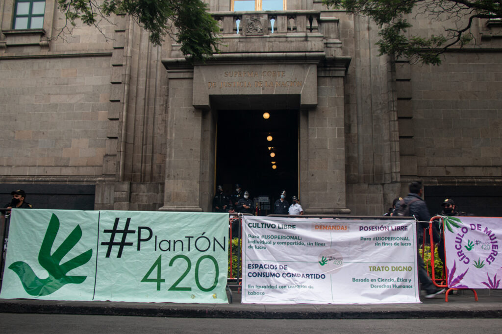 La-Lista de temas pendientes sobre el consumo de marihuana en México