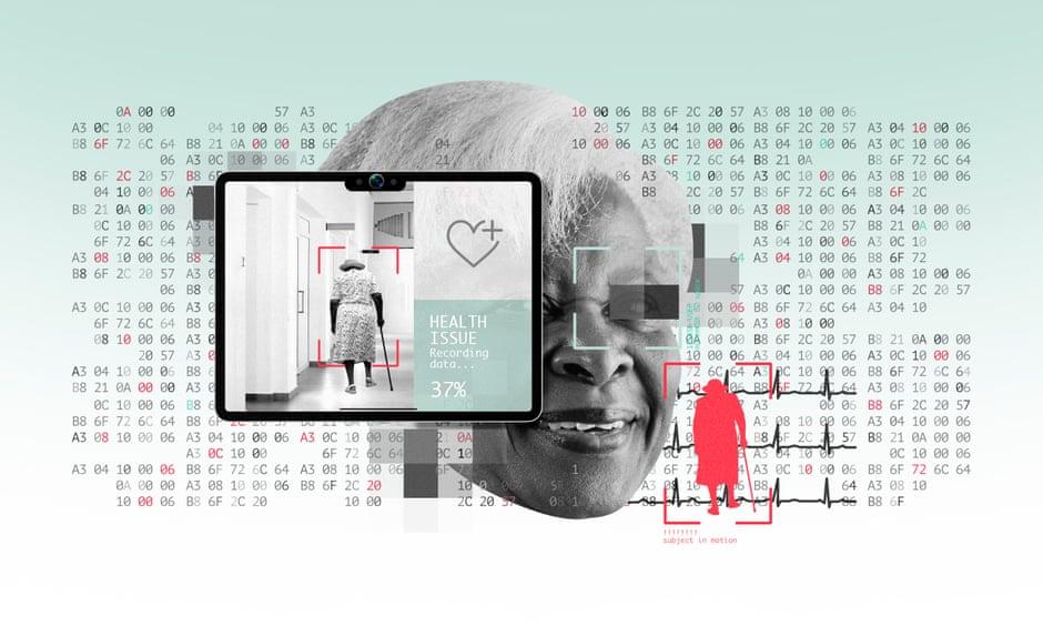 El futuro del cuidado de los adultos mayores está aquí: es la inteligencia artificial