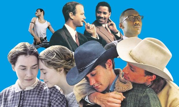 ¿Por qué los actores heterosexuales que interpretan papeles gay ya no son aclamados automáticamente?