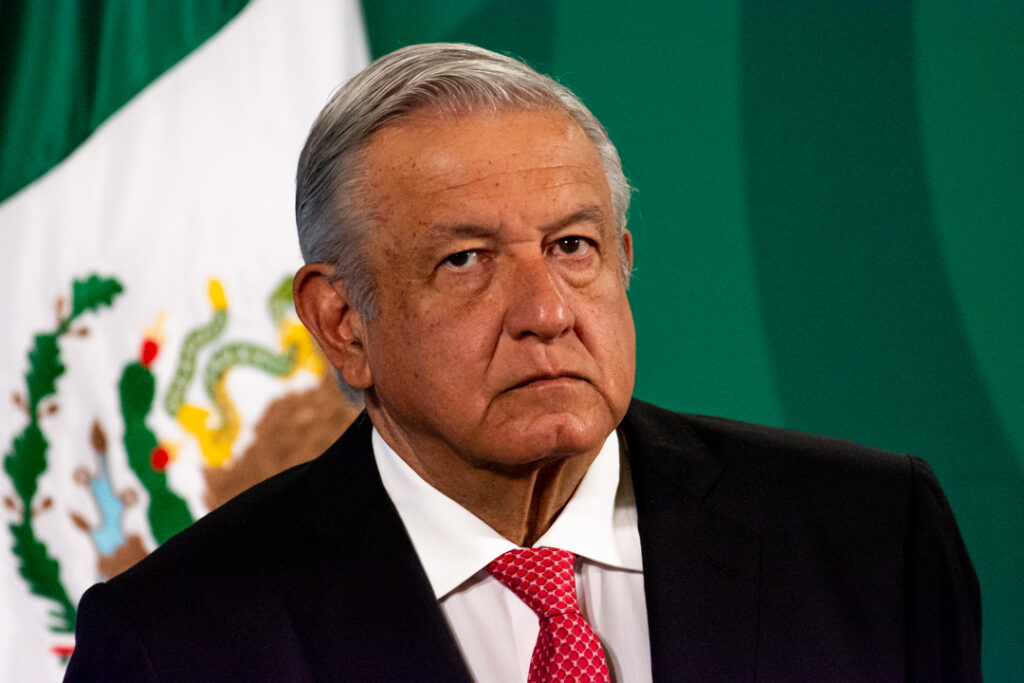 AMLO sugiere la destitución del fiscal de Guanajuato por alza en la violencia