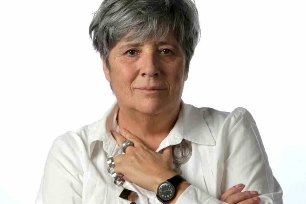 El feminismo se resume en derechos humanos: Ana Luisa Amaral