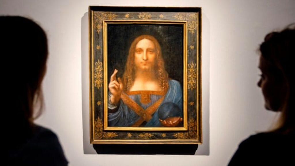 ¿Cómo una pintura de 120 libras se convirtió en un Leonardo de 320 millones… y luego desapareció?