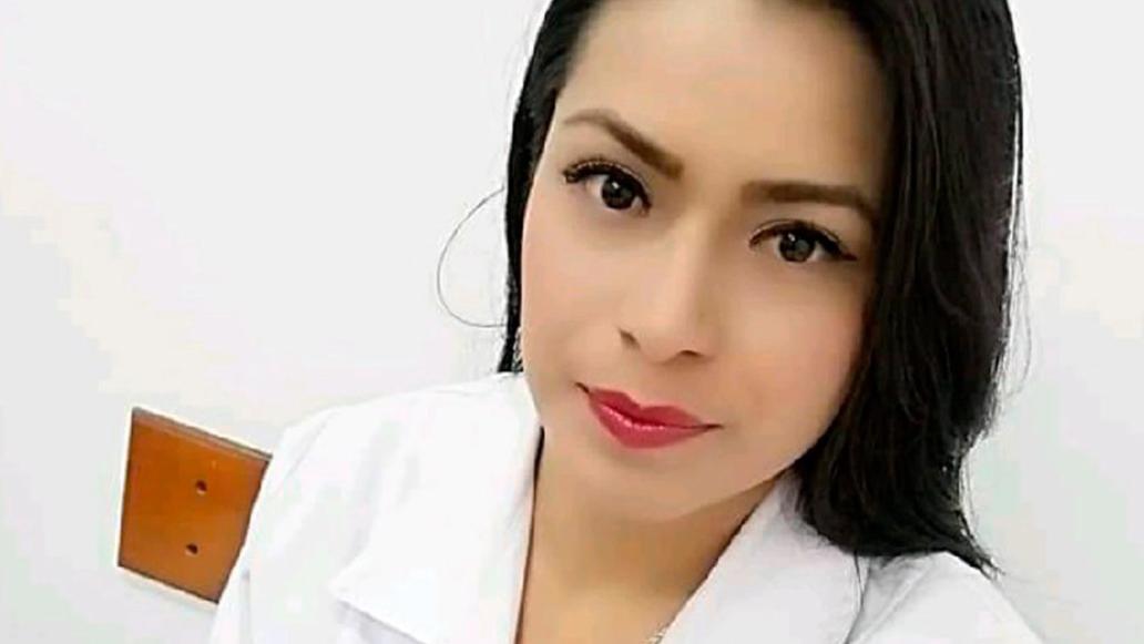 doctora Beatriz hernández