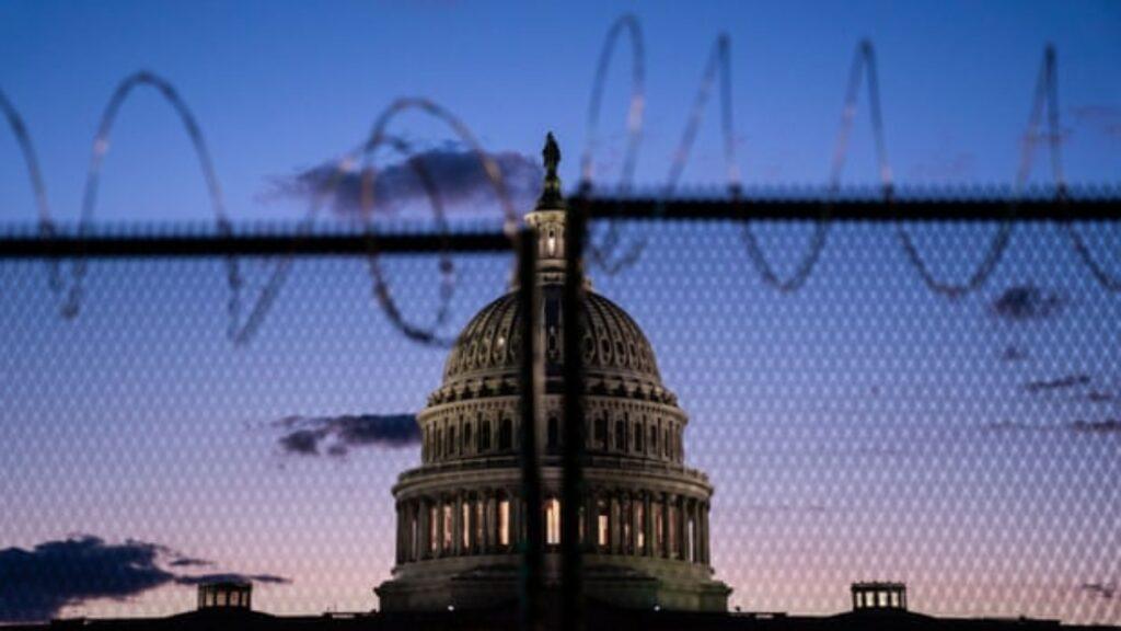 El ataque al Capitolio de EU fue planeado a plena luz del día, dice un informe del Senado
