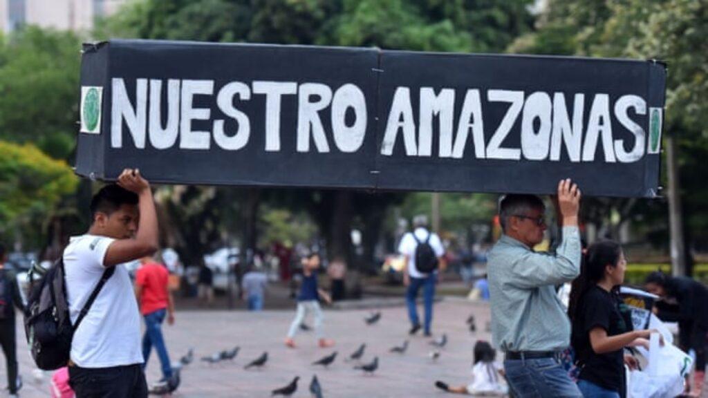 En Colombia se utilizan compensaciones para eludir impuestos al carbono: informe