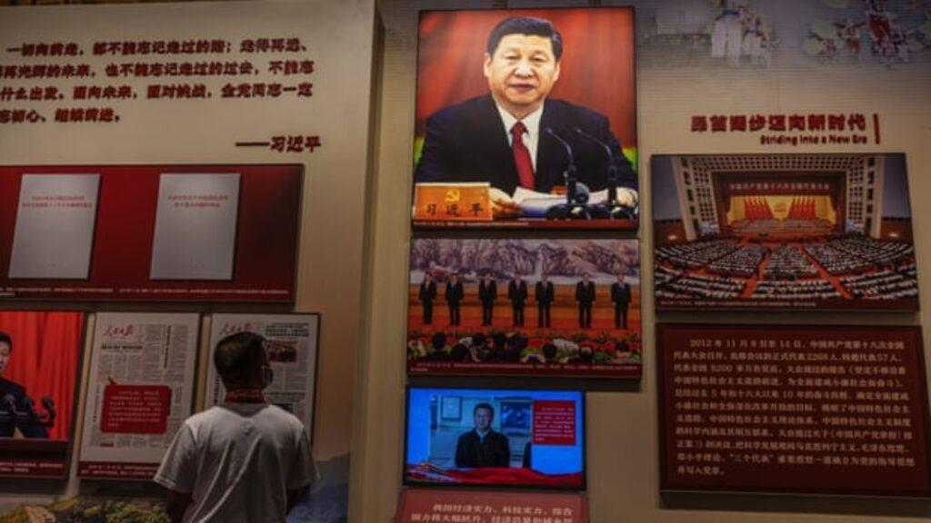 LinkedIn bloquea perfiles en China con referencias a temas delicados