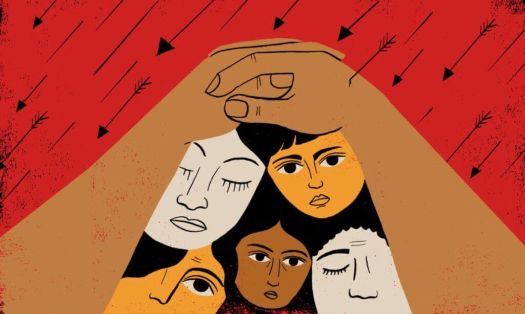 El patriarcado del desastre: Cómo ha desatado la pandemia una guerra en contra de las mujeres