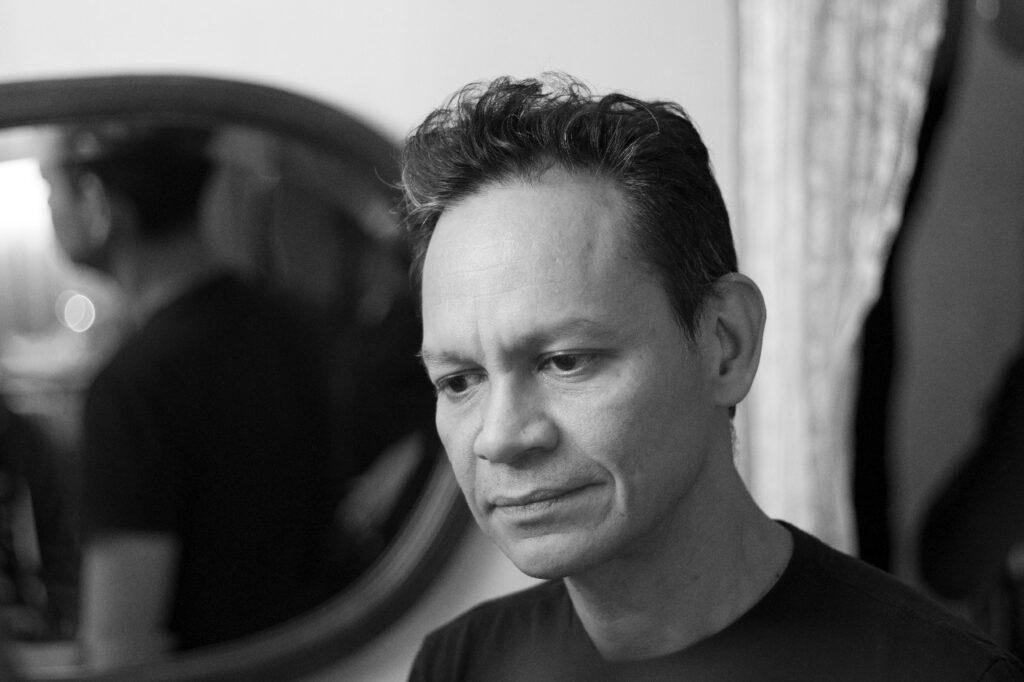 Ernesto Contreras: 'Me interesa la esencia de los personajes'